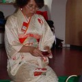 Japanese tea ceremony in Germany