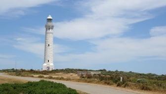 Cape Leeuwin in Augusta, Western Australia