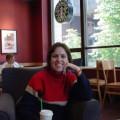 Visiting Starbucks in Seattle