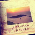 Writing your travel journal and keeping travel scrapbooks