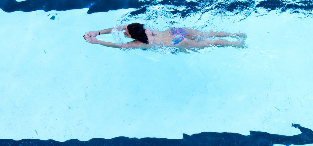 Japanese Swimming Pool Etiquette And What I Learnt From Having A Rest In An Osaka Aquatic Park