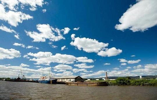Launceston Tamar River cruise