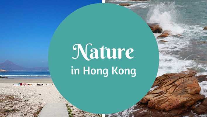 Discovering nature in Hong Kong: Islands, mountains, beaches and hiking trails