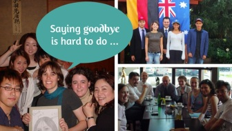 Saying goodbye to a country is hard – I know, I've done it three times