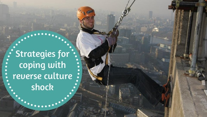 Strategies forcoping with reverse culture shock feature