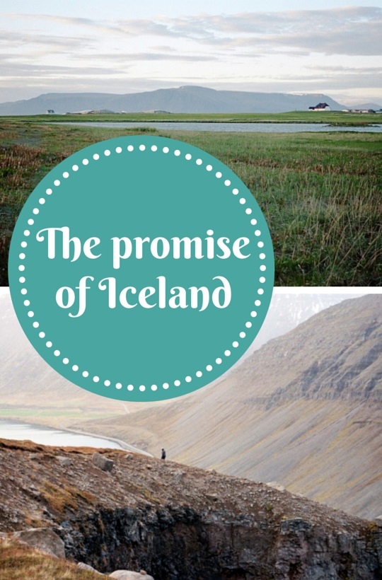 The promise of Iceland  Interview with Kari Gislason