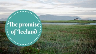 The promise of Iceland - an interview with Kari Gislason