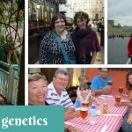 Travel genetics - do your parents influence your love of travel