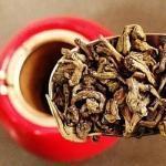 Do you like green tea