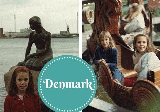 Denmark - Amanda Kendle of Not A Ballerina