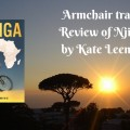 Armchair travel Review of Njinga by Kate