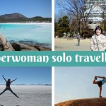 Superwoman solo travellers - solo travel for females
