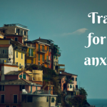 Travel for the anxious