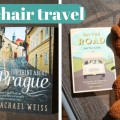 Armchair travel Prague and kids