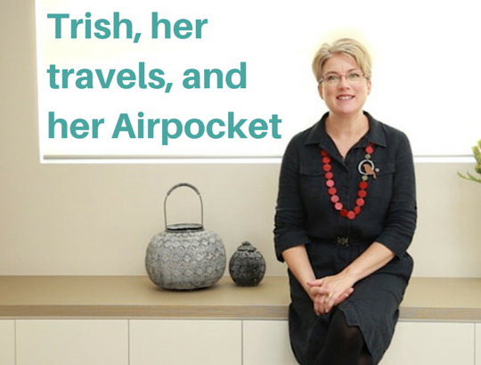 Airpocket by Trish Smith