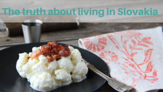 The truth about living in Slovakia