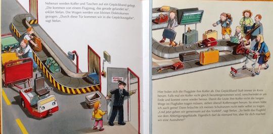 Ich hab einen Freund - German books for pre-schoolers