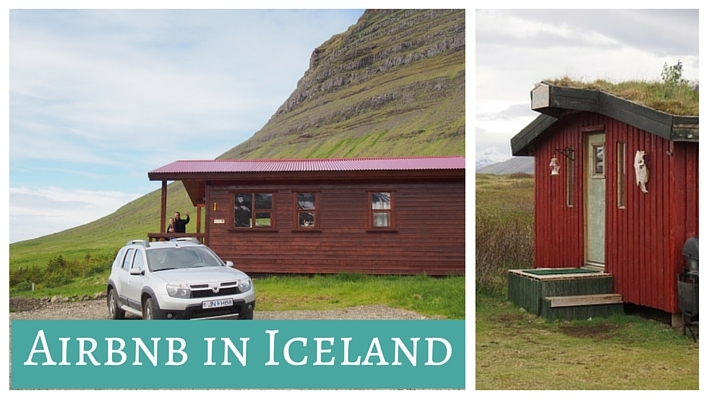 airbnb in iceland  or accommodation to help you fall in love with iceland even more deeply