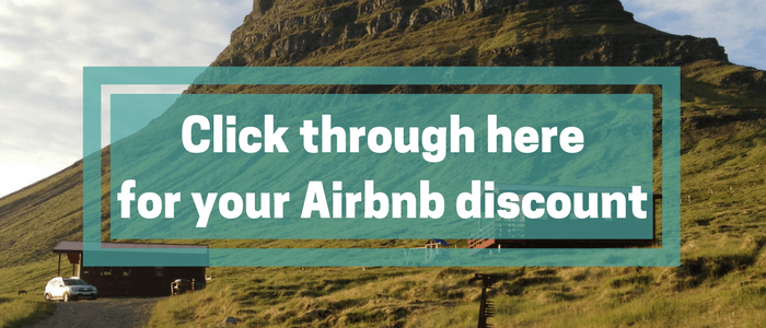 Find the best Iceland Airbnb