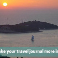 How to make your travel journal more interesting