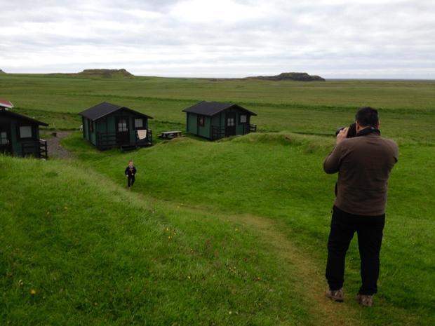 Accommodation near Jokulsarlon - 10 tips for your Iceland trip