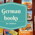 German books for children