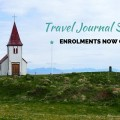 Travel Journal School