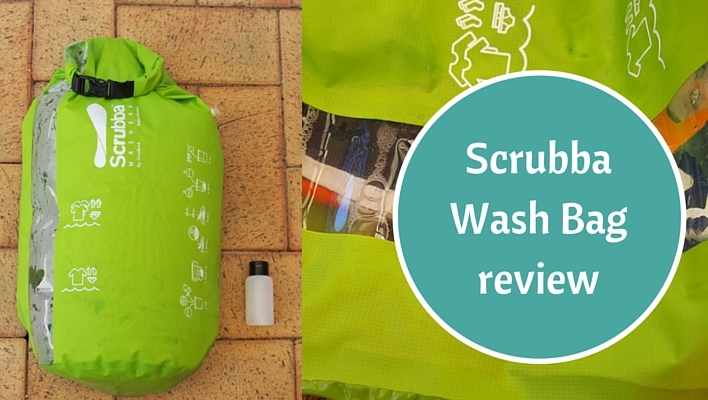 Review Scrubba Wash Bag And Lamenting Iceland S Lack Of Laundromats Not A Ballerina
