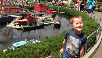 Travel favourites - Legoland Germany
