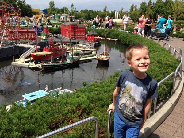 Travel favourites - Legoland Germany