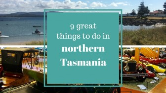 9 great things to do in northern Tasmania with kids