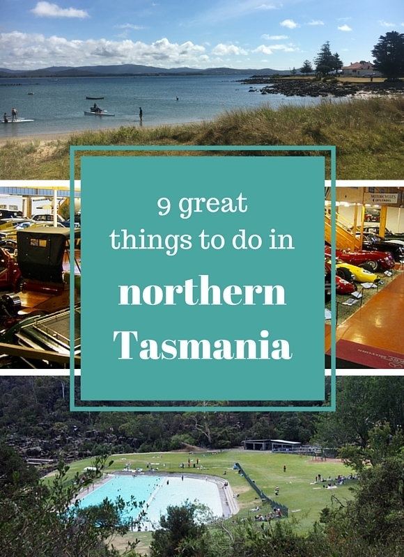 9 things to do in northern Tasmania with kids