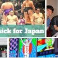 Homesick for Japan - Not A Ballerina