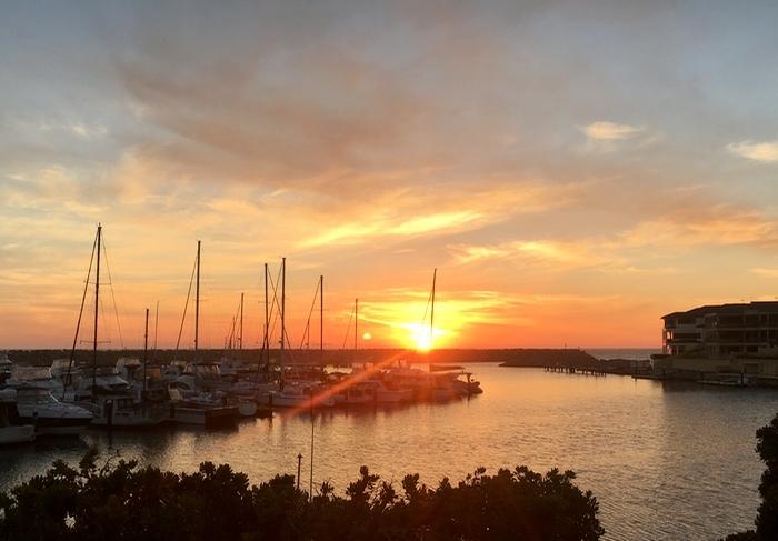 Perth suburbs - Mindarie Marina