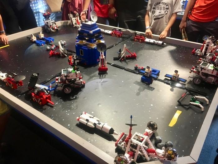Legoland Malaysia Attractions Robotics Lesson