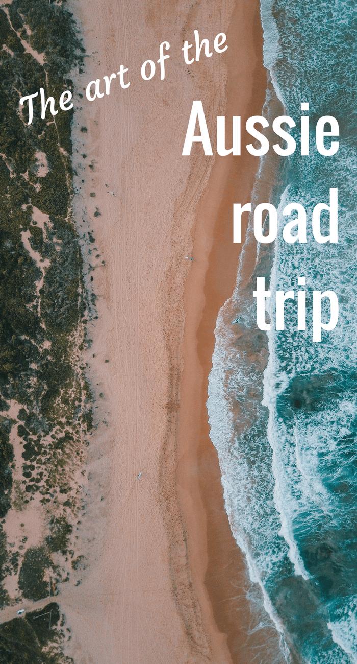 Australian road trips