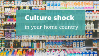 Culture Shock in Your Home Country - The Thoughtful Travel Podcast Episode 81