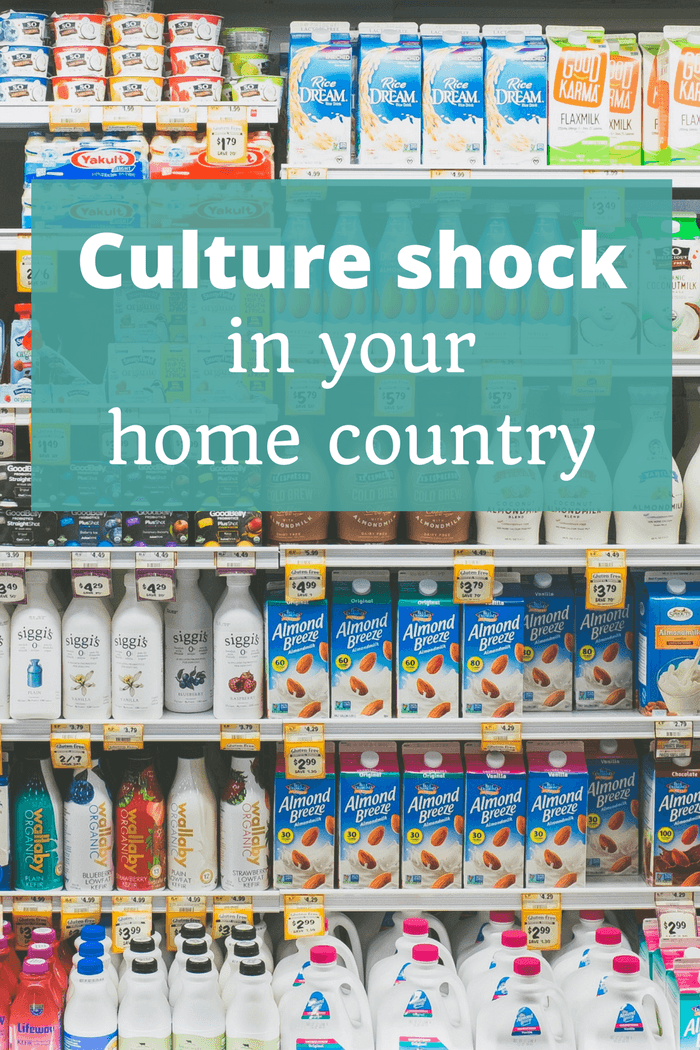 Culture Shock in Your Home Country - The Thoughtful Travel Podcast