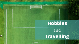 Hobbies and Travelling – Episode 82 of The Thoughtful Travel Podcast