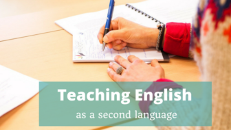 Teaching English as a Second Language (ESL) – Episode 83 of The Thoughtful Travel Podcast