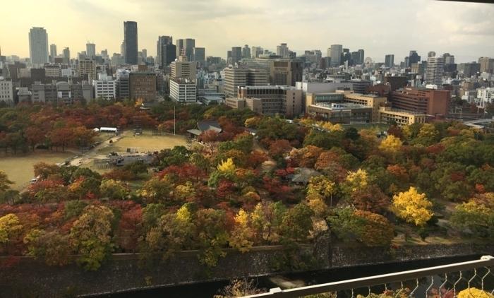 Thoughtful Travel in Osaka Japan