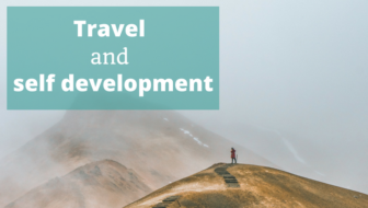 Travel and self development - The Thoughtful Travel Podcast Episode 86