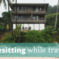 Housesitting while travelling - The Thoughtful Travel Podcast Episode 84