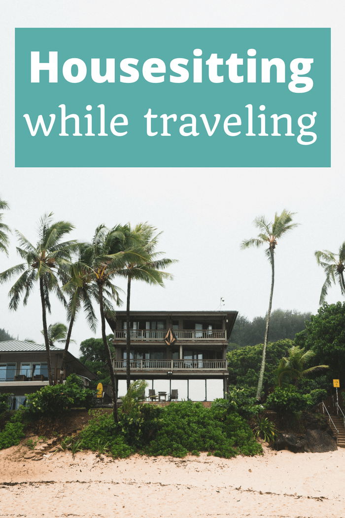 Housesitting while travelling - The Thoughtful Travel Podcast