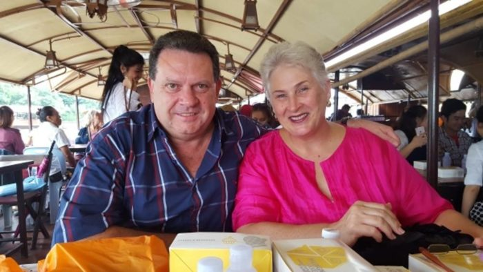 Ros and Alan: Lessons learnt from travel