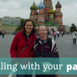 Travelling With Your Parents – Episode 87 of The Thoughtful Travel Podcast