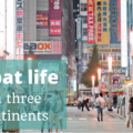 Expat life on three continents - The Thoughtful Travel Podcast Episode 90