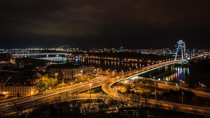 Underrated world cities - Bratislava Slovakia