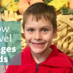How Travel Changes Kids – Episode 94 of The Thoughtful Travel Podcast