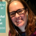 Behind the Scenes at The Thoughtful Travel Podcast Episode 100